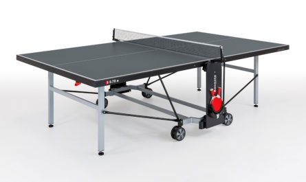 Tischtennisplatte sponeta-5-70e