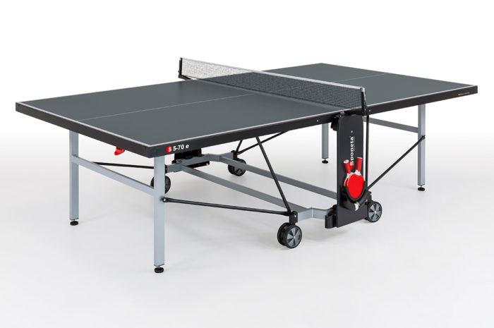 Tischtennisplatte bis Weihnachten geliefert