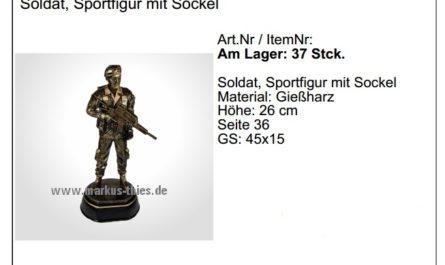 Soldaten Pokal
