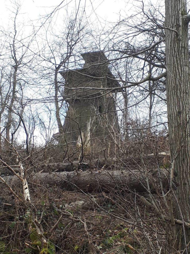 Roßkopfturm