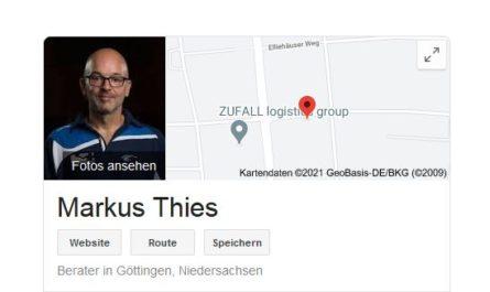 Berater Markus Thies